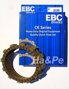Kawasaki-GPZ-500-87-03-embrague-EBC-las-laminillas-clutch-friction-plates-ck4424