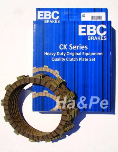 Kawasaki KMX 125 91 - 03 EBC Kupplungslamellen Clutch friction plates CK4486