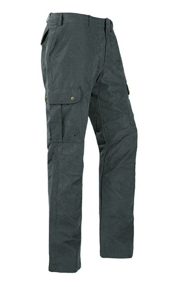 Baleno Nottingham waterproof noiseless lined trousers 42 waist x 34 leg Measured