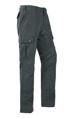 100% Kwaliteit Baleno Nottingham 40 Waist X 34 Leg Measured Waterproof Noiseless Lined Trousers Tegen Elke Prijs