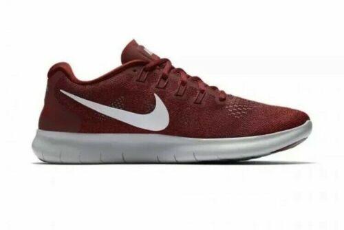 Nike Free RN 2017 Running Cross Training Shoes 880839 606