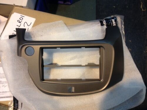 CT23HD10L Honda Jazz Fit 2009 on DOUBLE DIN STEREO FACIA KIT LHD