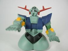"Gundam Gashapon M.S.Selection 12 ""MSN-02 ZEONG"" Figure BANDAI"