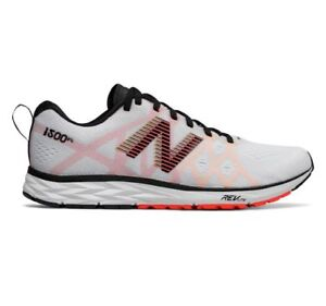 Details about Men's New Balance FantomFit 1500v4 White Running Shoes Size 15 EE 2018 Release