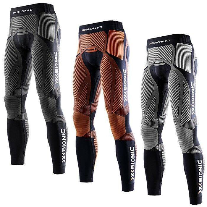 X-bionic the truco ow señores ropa interior función pantalones de ejecución pantalones running Pants