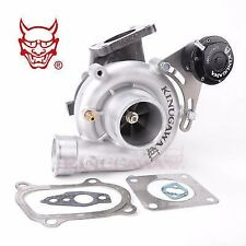 Kinugawa Turbocharger Upgrade TOYOTA DYNA 13BT / 14BT CT26 w/ Garrett 60-1