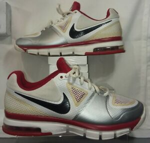red nike volleyball shoes