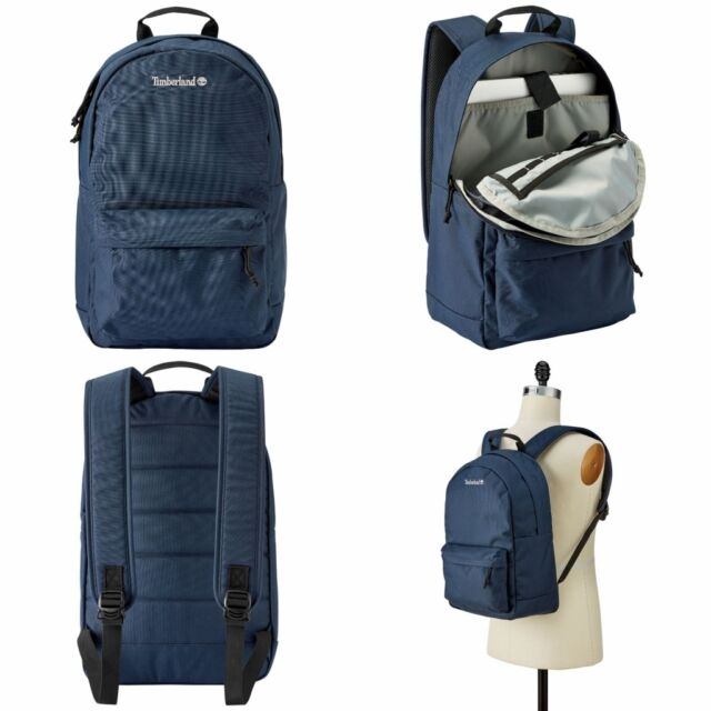NWT Timberland Unisex Crofton 28 Liter Water Resistant Messenger Bag Style A1LHM