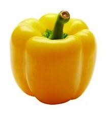 2500 Semillas-California Wonder Golden-Amarillo Pepper-Capsicum Annum al por mayor
