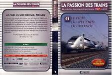 15488 // COLLECTION DVD  LA PASSION DES TRAINS VOL 38 LES GRANDS EXPRESS