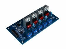 4CH AC LED Light Dimmer V2 Module Leading Edge ARDUINO RASPBERRY Smart Home