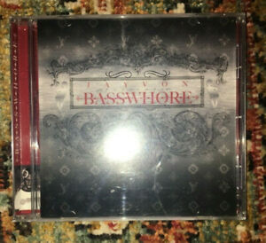 jayvon-BASSWHORE-sealed-NEW-CD