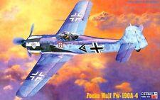 Focke Wulf Fw 190 A-4 alemán Ases (dickfeld, losigkeit, Shnell) 1/72 Mastercraft