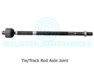 Moog Innere, Vorderachse Links oder Rechts, Spurstange Achse Gelenk, LR-AX-3661