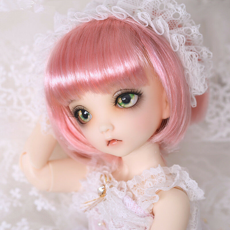 1 6 muñeca de BJD SD muñeca FL-Mio-Gratis Cara Maquillaje Ojos + Gratis