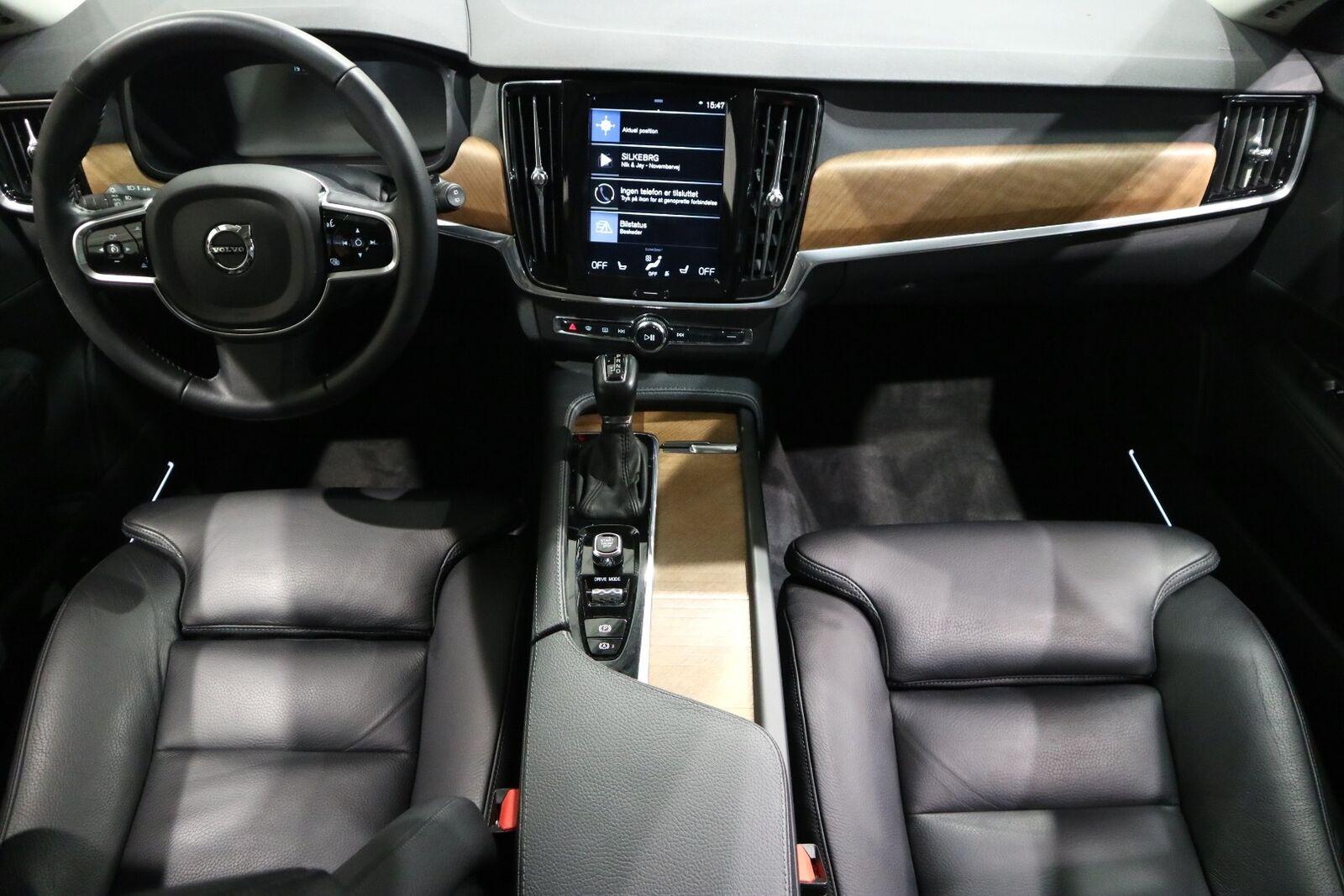Volvo V90 2,0 D5 235 Inscription aut. AWD - billede 14