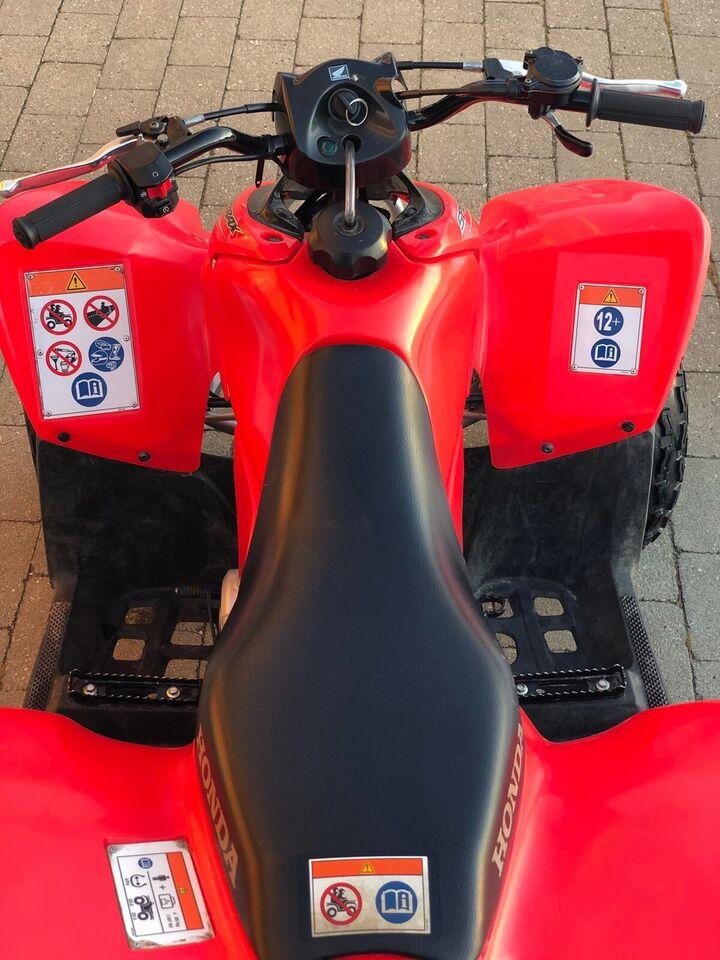 Honda, 2015, 90 ccm