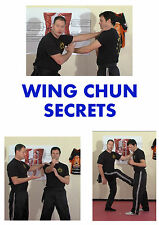 DVD Simple And Devastating Wing Chun Secrets - Revealed! Stephen Dyde Bruce Lee
