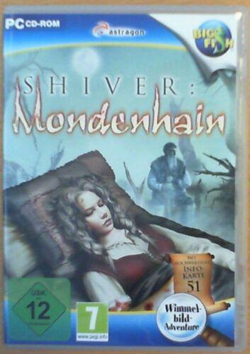 1 von 1 - Shiver: Mondenhain (PC, 2014, DVD-Box)