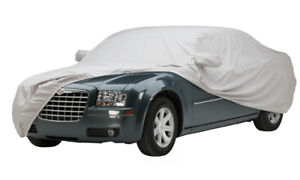 Car Cover-Base Crafted2Fit Car Covers C10180HG