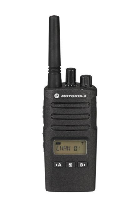 Motorola RMU2080D Two Way Radio Walkie Talkie - UHF - Best Price! - Ships Fast!