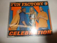 Cd   Fun Factory - Celebration