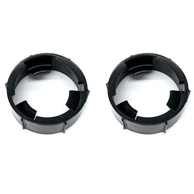 Genuine Ford Headlight Lamp Bulb Retainer Socket Ring OEM F4DZ13N019A
