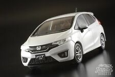[First43 1/43] Honda Fit RS 2014 M White Pearl F43-044