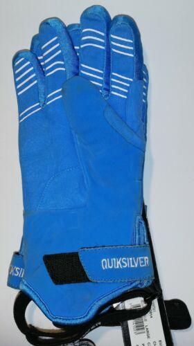 QUIKSILVER Kinder Snowboardhandschuhe BLU-AZUL BLUE