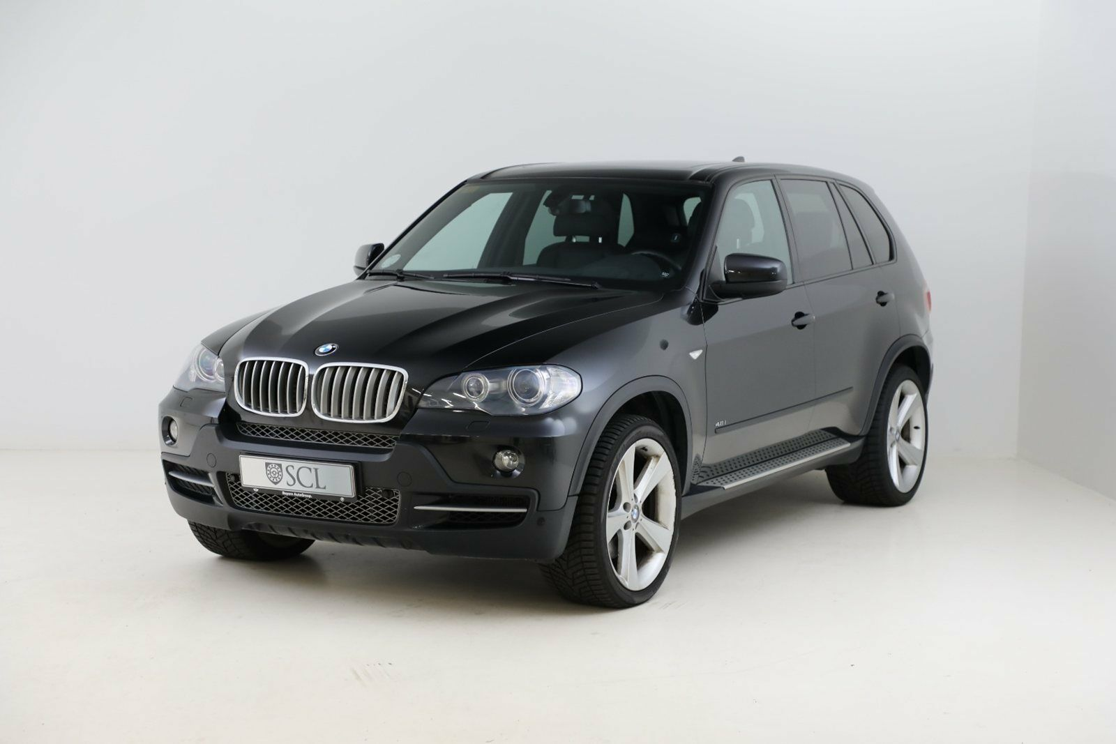 BMW X5 4,8 xDrive48i aut. 7prs 5d - 475.000 kr.