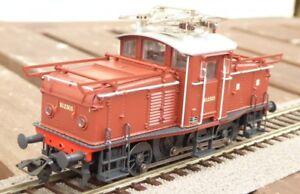 TRIX-22833-h0-electro-Locomotive-serie-El-10-De-La-Nsb-ep-3-4-DCC-Digital-avec-MFX