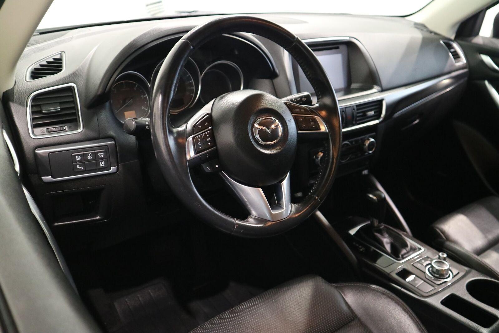 Mazda CX-5 2,2 SkyActiv-D 175 Optimum aut. AWD - billede 11