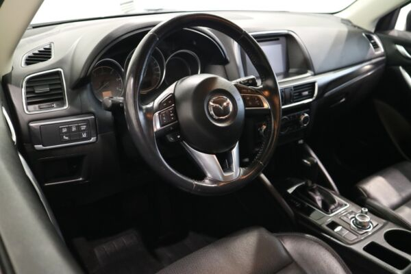 Mazda CX-5 2,2 SkyActiv-D 175 Optimum aut. AWD billede 11