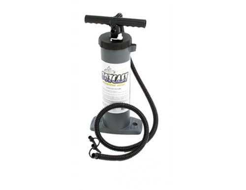 Outcast Double Action Hand Pump