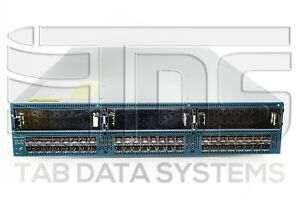 Details about Cisco UCS 6296UP UCS-FI-6296UP Fabric Interconnect Switch w/  2x PSU + 4 Fans