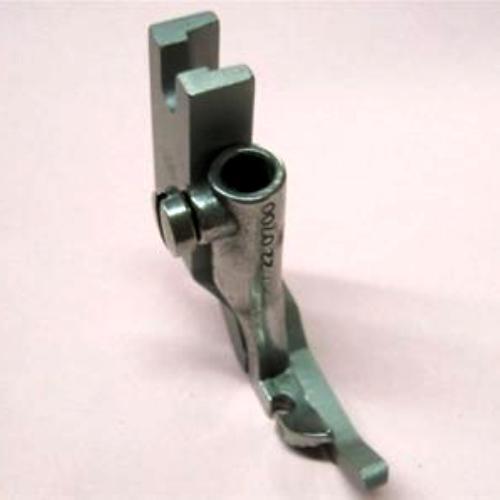 Left Zipper Presser Foot Set For Adler Walking Foot Sewing Machines