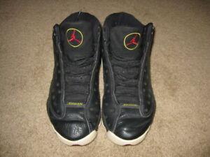 best service 700bd e6fb2 Image is loading Nike-Air-Jordan-XIII-13-OG-Playoff-Mens-
