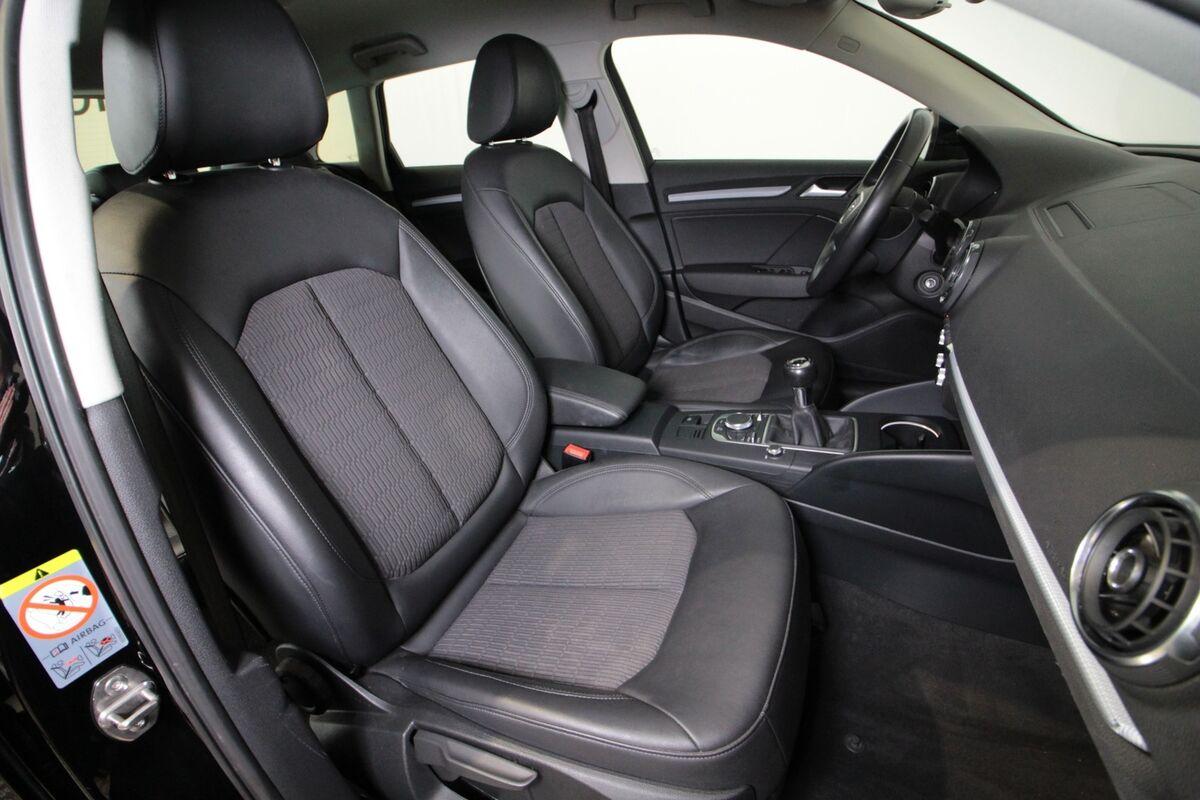 Audi A3 1,6 TDi Ambiente SB