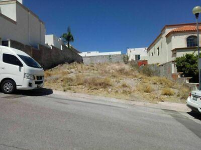 Terreno Venta en Puerta de Hierro Chihuahua
