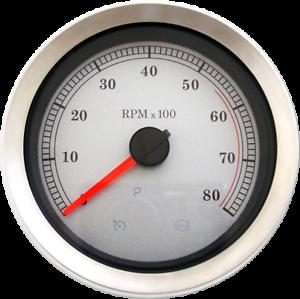 Drag-Specialties-4-034-Tachometer-2211-0167