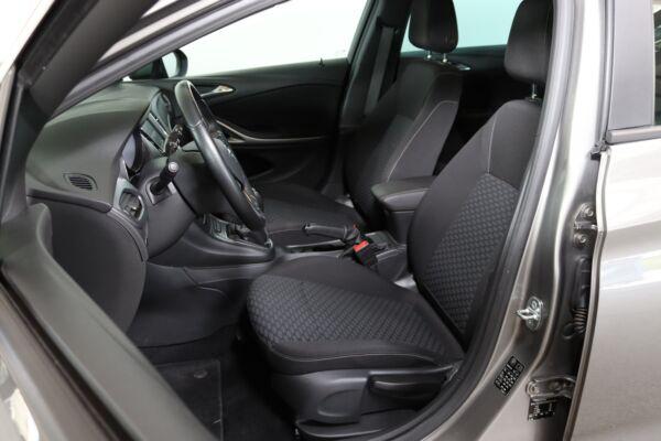 Opel Astra 1,6 CDTi 110 Enjoy ST - billede 4