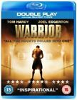 Warrior 15 Certificate 5060223765846 Blu-ray Region B