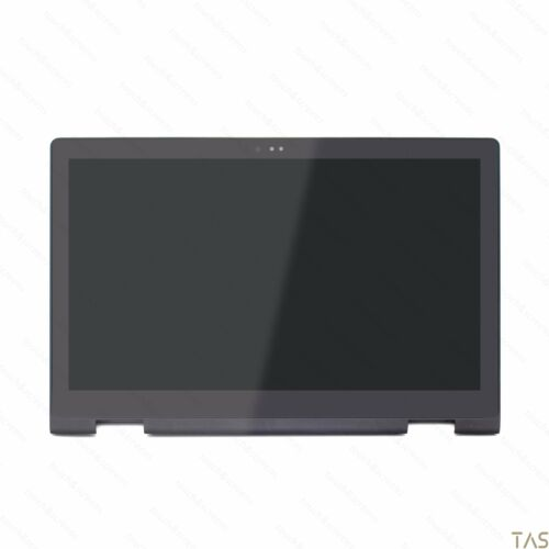 LCD Touch Screen Digitizer Display+Bezel for Dell Inspiron 15 5568 5578 P58F001