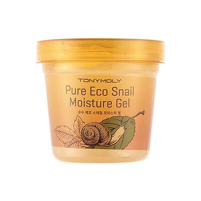 [TONYMOLY] Pure Eco Snail Moisture Gel - 300ml