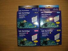 10 x Druckerpatronen kompatibel zu EPSON Expression Home XP412 Tinte Toner