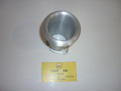Weber 40 DCOE DCOM IDF Dellorto 40 DHLA DRLA Solex 40 ADDHE alloy trumpets 25 mm