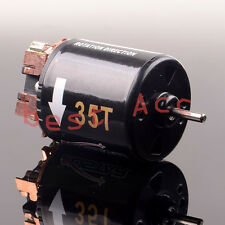 RS-540 35T brushed Motor 12000 for 1/10 Rock Crawler TAMIYA KYOSHO AXIAL RC4WD