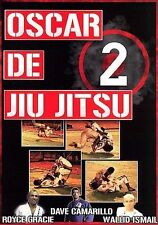 "Oscar de Jiu-Jitsu ""2: Royce Gracie -vs- Wallid Ismail"", Good DVD, Jao Roque, Fa"