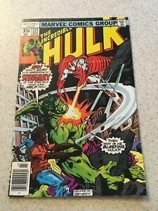 The-Incredible-Hulk-221MB-NM-9-0-Alta-Calidad-Ejecutar-la-Stingray-Doc-Samson