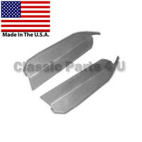 1957 58 59 Chrysler Dodge Plymouth Desoto Trunk Extensions Pair